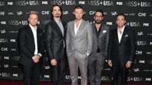 Backstreet Boys Back In The Studio For Country Collaboration – And NEW Album