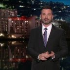 Jimmy Kimmel on Trump's New National Security Adviser: 'Michael Bolton Would Have Been a Better Choice Than John Bolton'