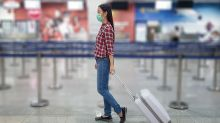 'Very different': What airports will look like post lockdown