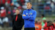 The PSL title is Mamelodi Sundowns' to lose, insists Orlando Pirates coach Milutin Sredojevic