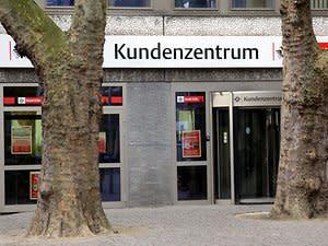 Köln Kundenzentrum Innenstadt