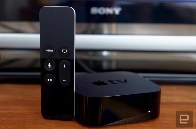 Apple TV gets better for cord-cutters and cable TV subscribers