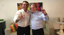 Como andam as negociações para a volta de Bolsonaro ao PSL
