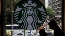 Starbucks plans changes to company structure, layoffs