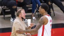 The Rockets just lived a coin flip ... and won