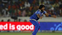Malinga makes history with hat-trick in T20I