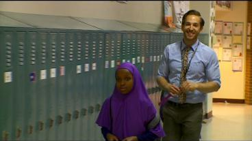 To Better Understand Their Students, These Teachers Are Going To Somalia