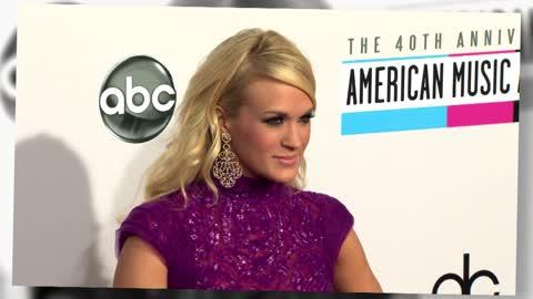 Carrie Underwood Gets Political and Tweets Governor