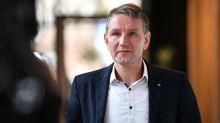 Klingbeil: Hessen soll Björn Höcke den Beamtenstatus entziehen