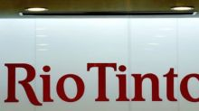 Mining giant Rio Tinto fined record £27m by FCA