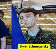 Two teen suspects sought in Canada murders of US-Australian couple