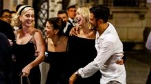 Misha Nonoo wedding: Meghan Markle's best friend marries Michael Hess in Italy