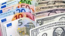 Eur Usd Price Forecast Euro Pulls Back To Find More Ers