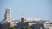 Under Armour's North America head to depart at end of April