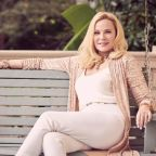 Kim Cattrall is done talking about Sarah Jessica Parker. She has other stories to tell
