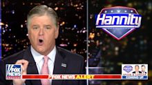 Hannity Proposes Massive Armed Force To 'Surround' All Schools And Stores