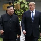 NKorea says talks won't resume unless US changes position