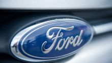 Ford (F) Earnings & Revenues Drive Past Estimates in Q1