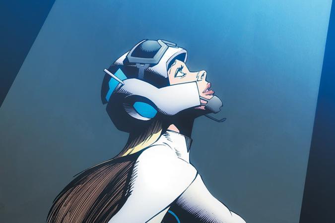 Image Comics/Millarworld