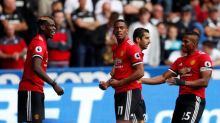 Manchester United aim for hat-trick of wins to start season