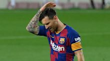 'No chance Messi is booed if he stays at Barcelona' – Rivaldo hoping for Camp Nou swansong