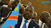 CONGO'S PRESIDENT CALLS FOR DIALOGUE AHEAD OF ELECTIONS BUT OPPOSITION HOLDS OUT