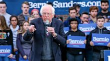 'It Was Like A Rallying Cry': Bernie Sanders Campaign Surges Ahead After Heart Attack
