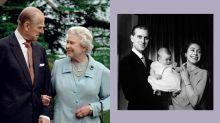 菲臘親王對英女王的愛:「能夠毫無保留陷入愛河全身心地去愛一個人,讓我整個人甚至到全世界會有的煩惱都變得非常瑣碎渺小。」