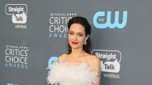 Critics' Choice Movie Awards: las más sexis