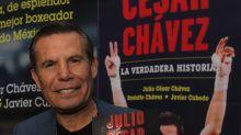 Chávez enfrentará al 'Travieso' Arce en cartelera en la que estará su hijo