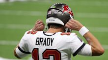 Brett Favre: Tom Brady is 'the last person' Bruce Arians should call out after rough season opener