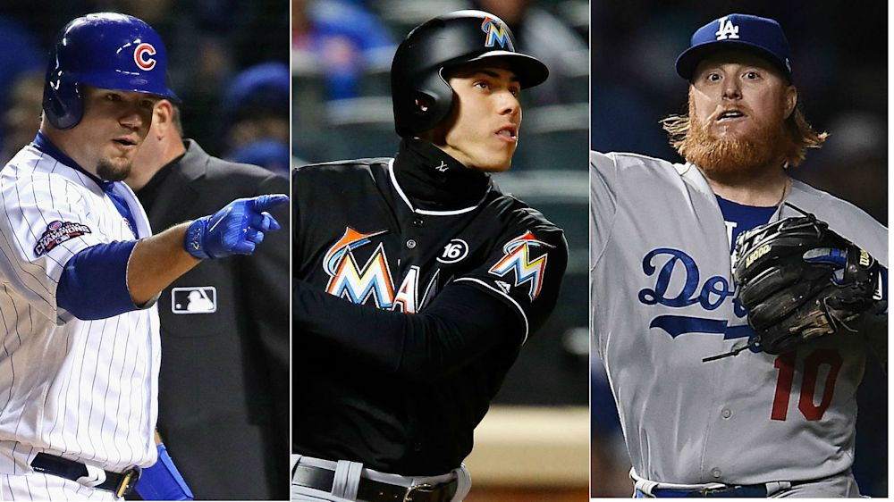 Predicting first-time All-Stars for every National League team