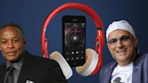Apple Beats combo? the cost of cool