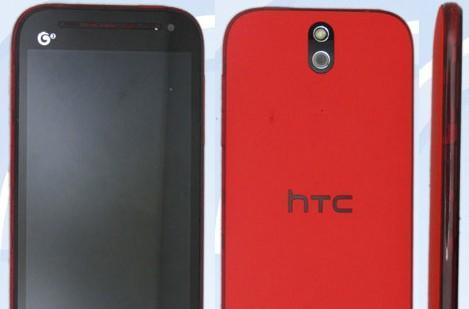 HTC 608t spied, brings dual speakers to a One SV-like design