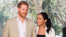 Meghan Markle, Prince Harry and Even 'Baby Sussex' Thank Fans for Charity Donations: 'You Made This Happen'