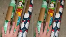 Kmart fans lose it over 'life-changing' Christmas toilet roll hack