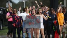 Why Parkland students are wary of celebrity gun-control donations