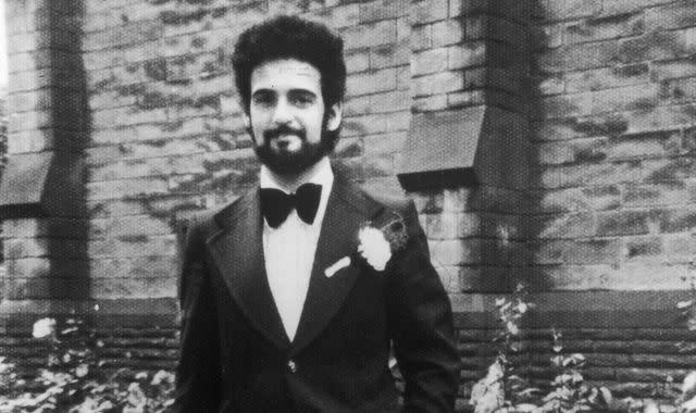 Yorkshire Ripper serial killer Peter Sutcliffe has died