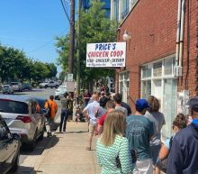 'Sad day in Charlotte.' Crowds gather, social media reacts to Price's Chicken's closing news
