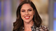'The View' Co-Host Abby Huntsman Welcomes Twins