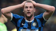 Riecco Skriniar dopo multa e squalifica: a Verona per riprendersi e tenersi l'Inter