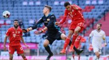 Bayern Munich feel the heat on two counts as PSG loom after Union blow