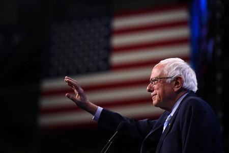 Democratic presidential hopeful Sanders says he was 'dumb' to ignore health warnings