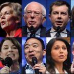 How to Watch Tonight's Democratic Debate