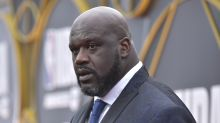 Shaquille O'Neal helps donate house to mother of Atlanta shooting victim