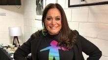 Susana Vieira está com leucemia, segundo colunista