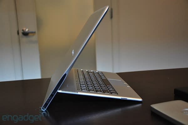 Dell Adamo XPS: Exclusive to John Lewis in the UK for the holiday season