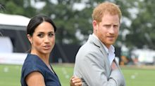 "How Prince Harry Has Become ""More Aloof"" Since Marrying Meghan Markle"