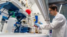 Chemiebranche sendet Warnsignal für die deutsche Wirtschaft