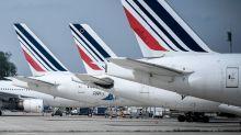 Air France-KLM, British Airways Exit Iran Amid U.S. Sanctions